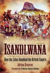 Isandlwana - Adrian Greaves (2014)