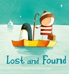 Lost and Found (2014)