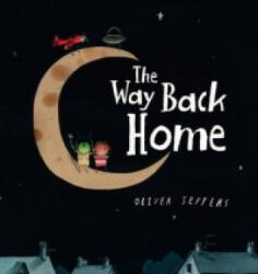 Way Back Home (2014)