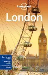London / Lonely Planet (2014)