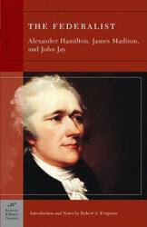 The Federalist (ISBN: 9781593082826)