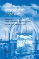 Tropospheric Chemistry - W. Seiler, K. -H. Becker, E. Schaller (2014)