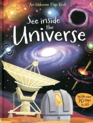 See Inside the Universe (2014)