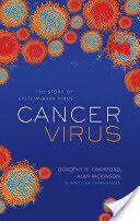 Cancer Virus - Alan B Crawford (2014)