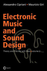 Electronic Music and Sound Design - Theory and Practice with Max and Msp - Volume 2 (2014)