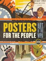Posters for the People - Art of the WPA 50 Postcards (ISBN: 9781594742927)