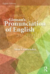 Gimson's Pronunciation of English - Alan Cruttenden (2014)