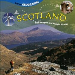Scotland - Alan Rodgers (2013)