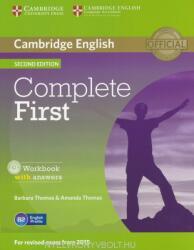 Complete - Barbara Thomas, Amanda Thomas (2014)