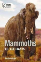 Mammoths - Adrian Lister (2014)