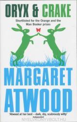 Margaret Atwood: Oryx and Crake (2013)