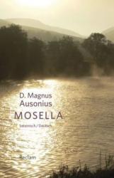 Mosella. Die Mosel - usonius, Otto Schönberger (2014)