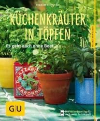Kchenkruter in Tpfen (2014)