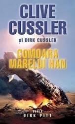 Comoara marelui han (ISBN: 9786066095938)