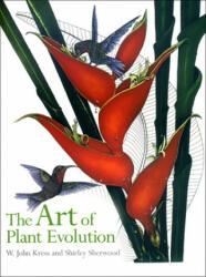 Art of Plant Evolution - Aileen O'Riordan, Pat Triggs, W. John Kress, Shirley Sherwood (ISBN: 9781842464175)