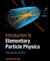 Introduction to Elementary Particle Physics (2014)