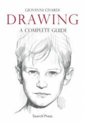 Drawing - Giovanni Civardi (ISBN: 9781844485086)