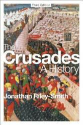 Crusades: A History (2014)