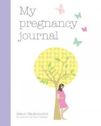 My Pregnancy Journal - Alison Mackonochie (ISBN: 9781846013379)