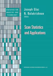 Scan Statistics and Applications (1999)