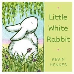 Little White Rabbit (2014)