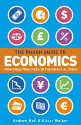 Rough Guide to Economics (2014)