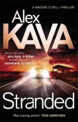Stranded (2014)