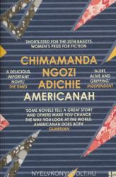 Americanah (2014)