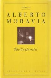 The Conformist (ISBN: 9781883642655)