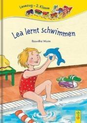 Lea lernt schwimmen (2014)