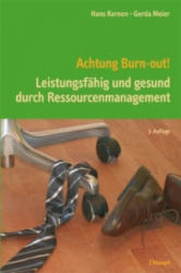 Achtung Burn-out! (2014)