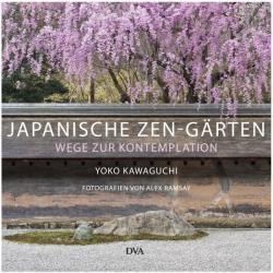 Japanische Zen-Grten (2014)