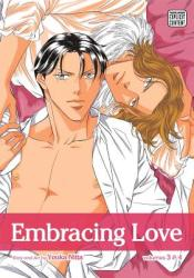Embracing Love (2-in-1), Vol. 2 - Youka Nitta (2014)