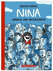 Nina. Jurnalul unei adolescente (ISBN: 9789731284811)