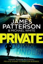 Private Down Under - James Patterson (2014)