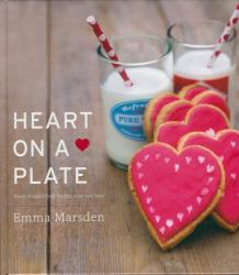 Heart on a Plate - Heart-Shaped Food For the Ones You Love (2014)