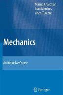 Mechanics (2014)