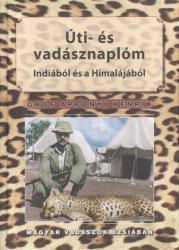 Úti- és vadásznaplóm (2011)