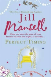 Perfect Timing, Paperback (ISBN: 9780755331666)