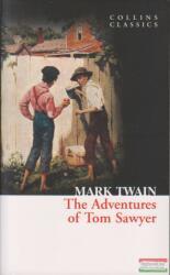 The Adventures of Tom Sawyer (ISBN: 9780007420117)