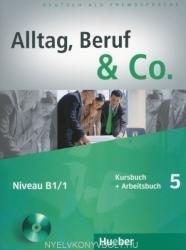 Kursbuch + Arbeitsbuch, m. Audio-CD zum Arbeitsbuch - Dr. Jörg Braunert (ISBN: 9783195015905)