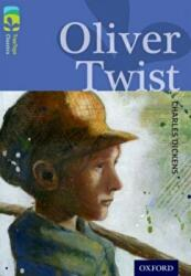 Oxford Reading Tree Treetops Classics: Level 17 More Pack A: Oliver Twist (2014)