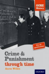 GCSE History: Crime & Punishment Student Book (2006)