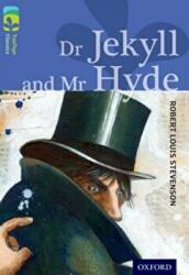 Oxford Reading Tree Treetops Classics: Level 17 More Pack A: Dr Jekyll and Mr Hyde (2014)