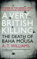Very British Killing - A T Williams (2013)