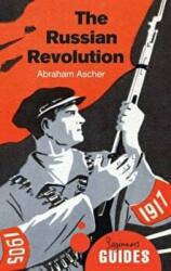 The Russian Revolution: A Beginner's Guide (2014)