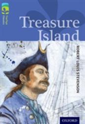 Oxford Reading Tree Treetops Classics: Level 17: Treasure Island (2014)