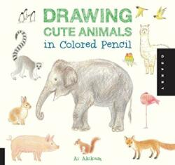 Drawing Cute Animals in Colored Pencil (2014)