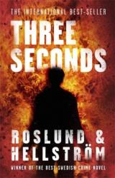 Three Seconds (ISBN: 9780857384065)