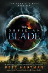 The Obsidian Blade (2013)